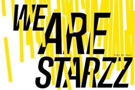 WE ARE STARRZ: Jazzfest Berlin